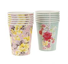 Truly Scrumptious Cups